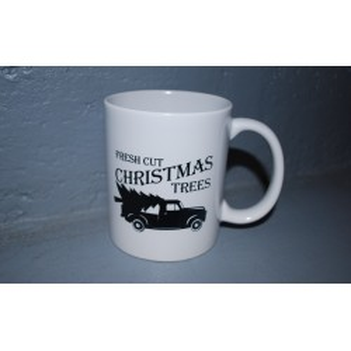 Mug ours design
